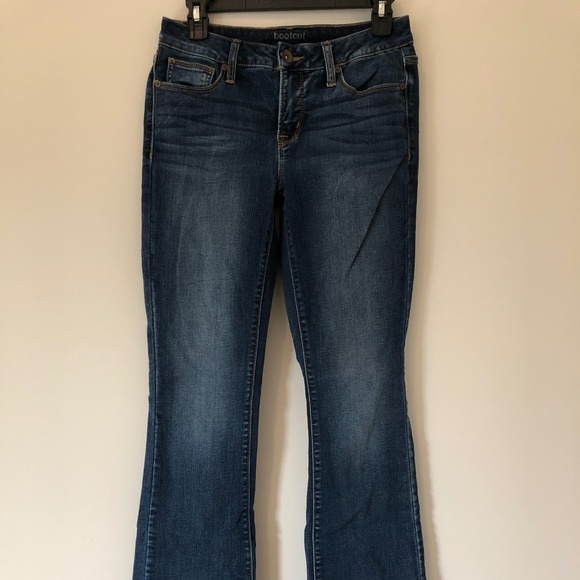 e9ec9257caa jcpenney Jeans   Jcp Bootcut   Poshmark